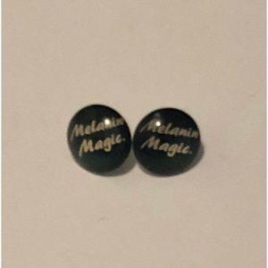 Jewelry - Stud Statement Earrings